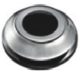 Stainless Steel Circular Flange Cover from SAFARI METAL TRADING LLC