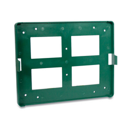 Bulkhead Bracket for Aston Green from ARASCA MEDICAL EQUIPMENT TRADING LLC