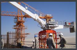 Potential Concrete Placing Boom Dubai  from HOUSE OF EQUIPMENT LLC