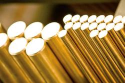 brass bars from KRISHI ENGINEERING WORKS