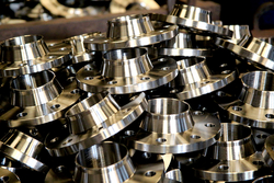inconel flange  from KRISHI ENGINEERING WORKS