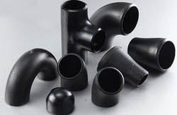 PIPE FITTING AND ACCESSORIES from WEST SPACE OILFIELD SUPPLIES FZCO