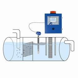 Oil in Water Monitor -Arjay Engineering from POWER MEP LLC