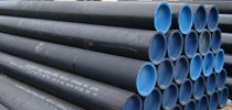 SEAMLESS PIPES IN UAE from WEST SPACE OILFIELD SUPPLIES FZCO