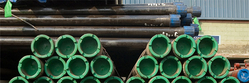 PIPES from WEST SPACE OILFIELD SUPPLIES FZCO