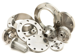 ALLOY STEEL FLANGES F11 from GAUTAM STEEL PRIVATE LIMITED