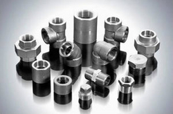 ALLOY STEEL FORGED FITTING F1 from GAUTAM STEEL PRIVATE LIMITED