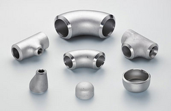 ALLOY STEEL BUTT WELD FITTING P11 from GAUTAM STEEL PRIVATE LIMITED