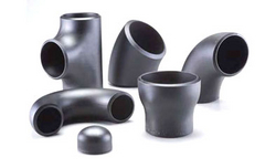 ALLOY STEEL BUTT WELD FITTING P91 from GAUTAM STEEL PRIVATE LIMITED