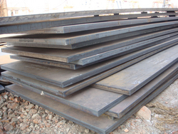ALLOY STEEL PLATE Grade 11 from GAUTAM STEEL PRIVATE LIMITED