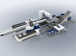 AUTOMATION OF PUNCH & COMBI IN DUBAI from ATAD INTERNATIONAL