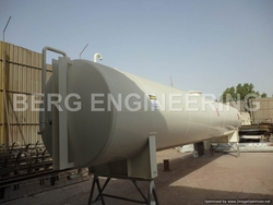 FUEL SYSTEMS IN UAE from BERG ENGINEERING CO LLC