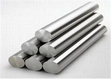 Nickel Alloys Round Bar Grade MONEL 400 from GAUTAM STEEL PRIVATE LIMITED