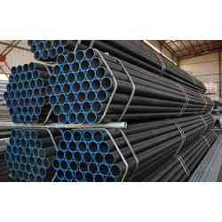 M.S ERW Pipe in UAE from SPARK TECHNICAL SUPPLIES FZE