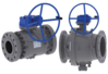 Valves for Oil and Gas Industry from PRIDE POWERMECH FZE