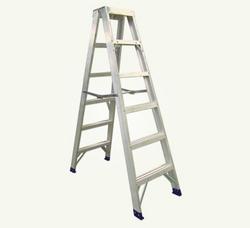 Two Way Aluminium Ladder SUPPLIERS IN OMAN from AL RAFAAH INTERNATIONAL LLC