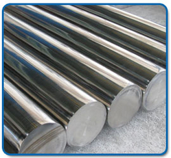 Nickel & Copper Alloy Round Bar from VISION ALLOYS