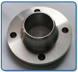 Carbon & Alloy Steel Flanges from VISION ALLOYS