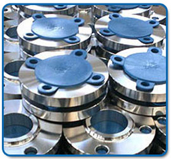 Inconel Flanges from VISION ALLOYS