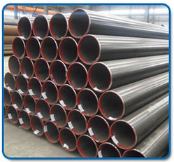 Alloy Steel Pipes from VISION ALLOYS