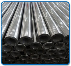 Nickel Alloy Pipes from VISION ALLOYS
