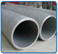 Duplex Steel Tubes from VISION ALLOYS