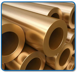 Copper Alloy tubes from VISION ALLOYS