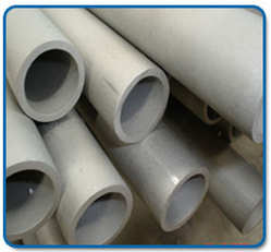 Hastelloy tubes from VISION ALLOYS