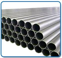 Titanium tubes from VISION ALLOYS