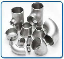 Nickel Alloy Butt Weld Fittings from VISION ALLOYS