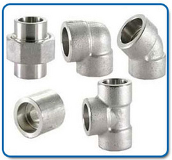 Inconel Forged Fittings from VISION ALLOYS