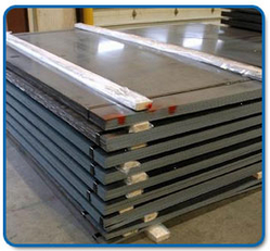 Alloy Steel Plates from VISION ALLOYS