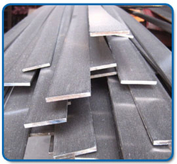 Stainless Steel Rolled Flat