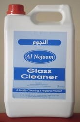 Glass Cleaner 4x5L from  AL NOJOOM CLEANING EQUIPMENT LLC