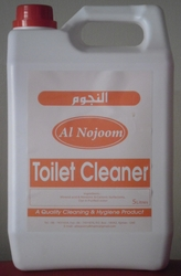 Toilet Cleaner  from  AL NOJOOM CLEANING EQUIPMENT LLC