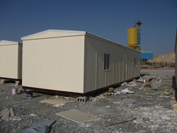 Refurbished Portacabins from AVENTIS GENERAL MAINT. CONTRACTING