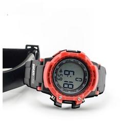 DUCATI CORSE Heart rate monitor watch from VITAMINA DWC LLC