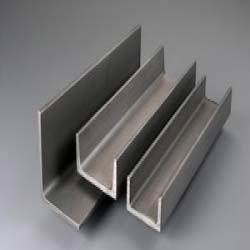 Stainless Steel Channels from HONESTY STEEL (INDIA)