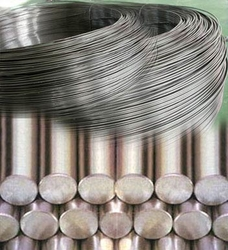 Stainless Steel Rods from HONESTY STEEL (INDIA)