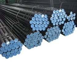 Carbon Steel Seamless Pipes from HONESTY STEEL (INDIA)