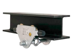 Explosion Proof Trolleys from ADEX