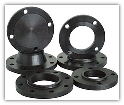 CARBON STEEL FLANGES CASTED AND FORGED IN DUBAI from AL ASHKAR TRADING CO