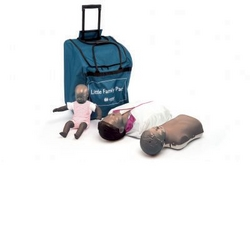 Little Family pack - dark skin from ARASCA MEDICAL EQUIPMENT TRADING LLC