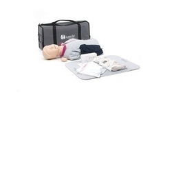 Resusci® Anne QCPR AED torso with carry bag and ma from ARASCA MEDICAL EQUIPMENT TRADING LLC