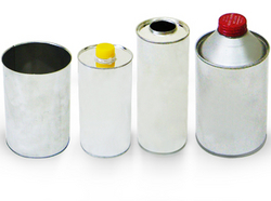 CYNDRICAL CANS SUPPLIERS IN UAE from DAYAL METAL CONTAINERS FACTORY LLC