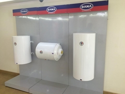Glasslined Water Heaters Manufacturer - DANA UAE  from DANA GROUP UAE-OMAN-SAUDI