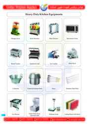 COMMERCIAL KITCHEN UTENSILS FOR CATERING COMPANIES from GOLDEN DOLPHINS SUPPLIES