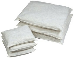 ABSORBENT PILLOWS  from EXCEL TRADING COMPANY L L C