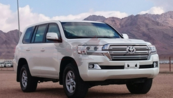Toyota Land Cruiser, Armoured TLC, MSPV Vehicles from MSPV ARMORED VEHICLE
