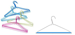 WIRE HANGERS SUPPLIERS IN DUBAI UAE from GOLDEN DOLPHINS SUPPLIES